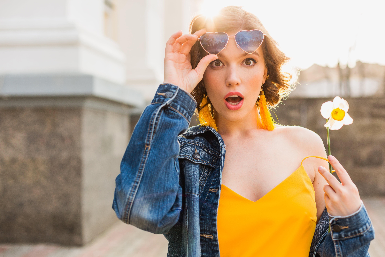 Idee regalo Festa della Donna: regala un occhiale!
